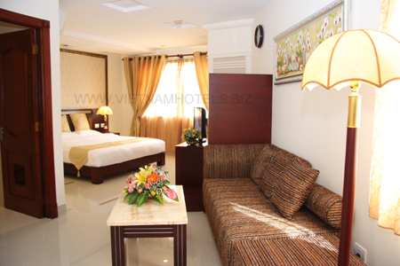 Unsold Hotel Room Deals